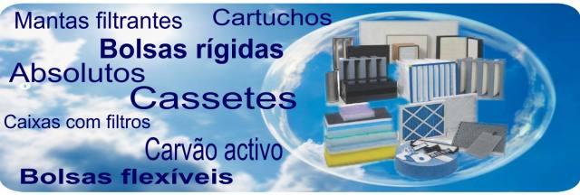 Gama de filtros Dico Filtro